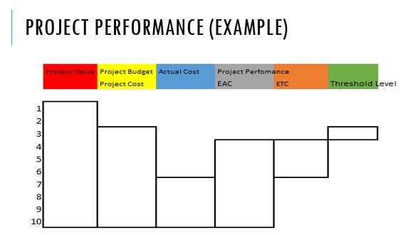 Project Cost Performance